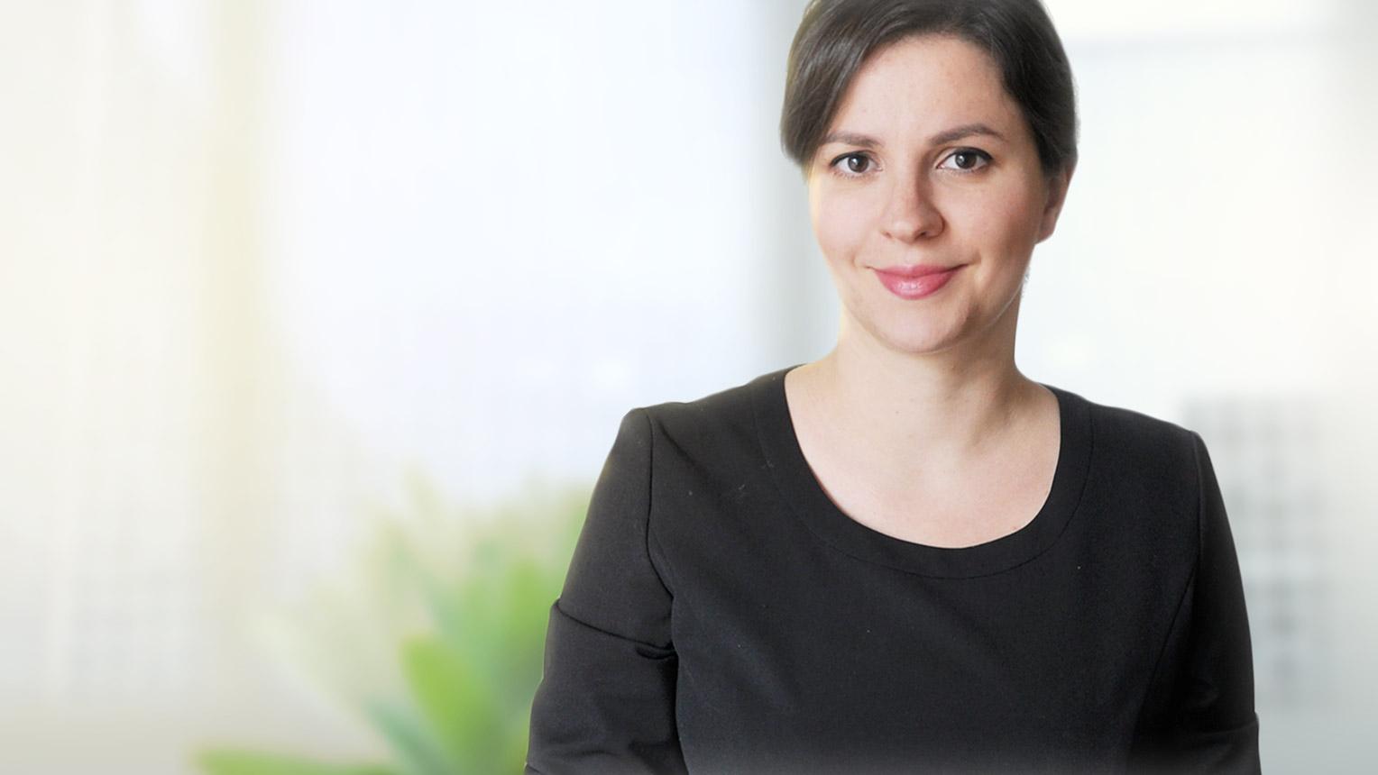 Kamila Morawska | Adwokat Warszawa
